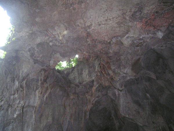 浮梁诸仙洞风景区